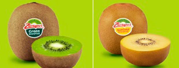 ニュージーランド産<br />キウイフルーツ・サンゴールドキウイフルーツ