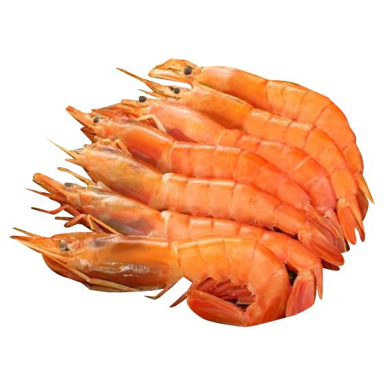 アルゼンチン産 赤海老刺身用(解凍)