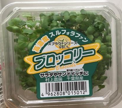 スプラウトサラダ