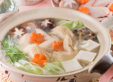 絶品シャンタン鍋